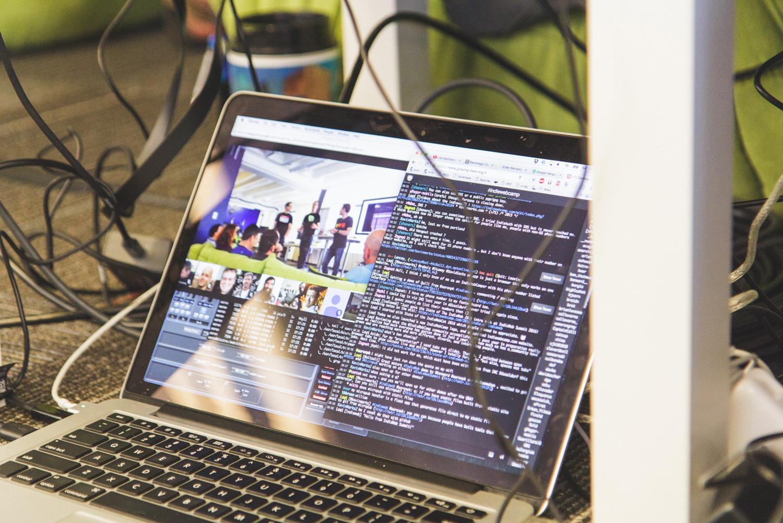 IndieWeb Summit Portland, © Juliane Schütz | tollwerk GmbH