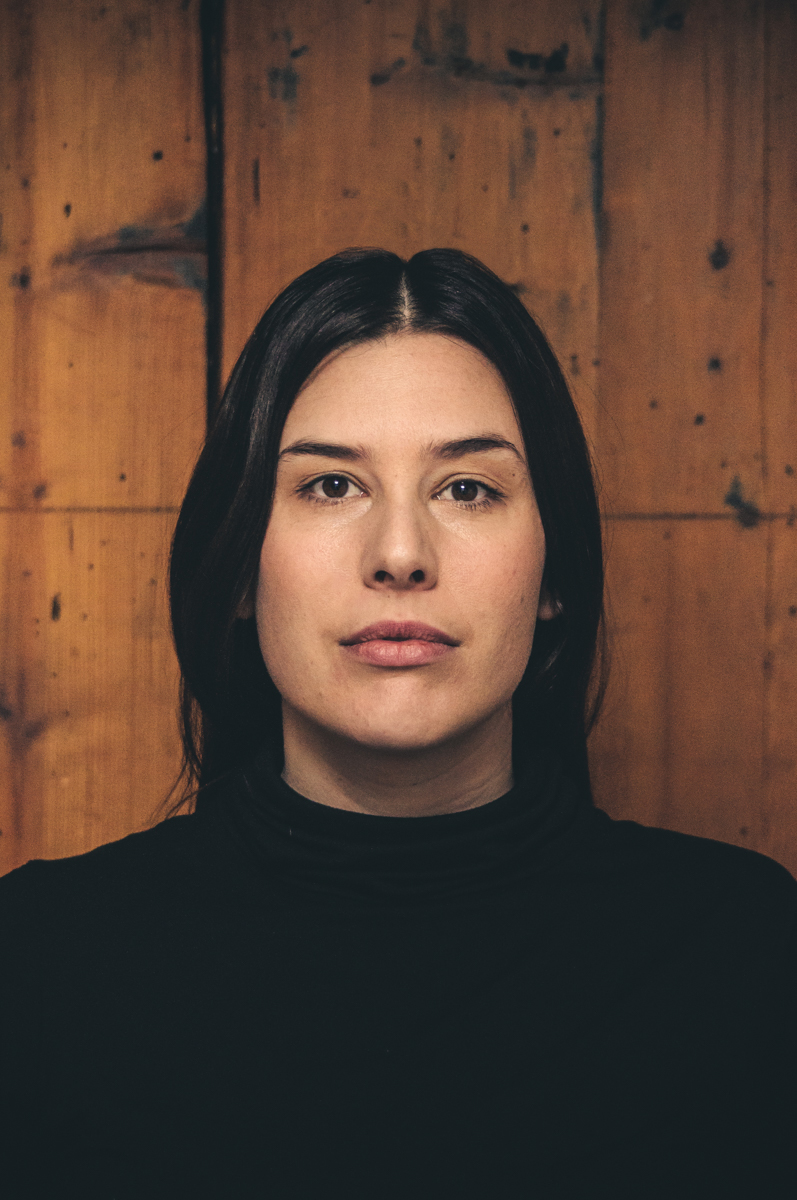 Matilda Rolfsson | © Juliane Schütz