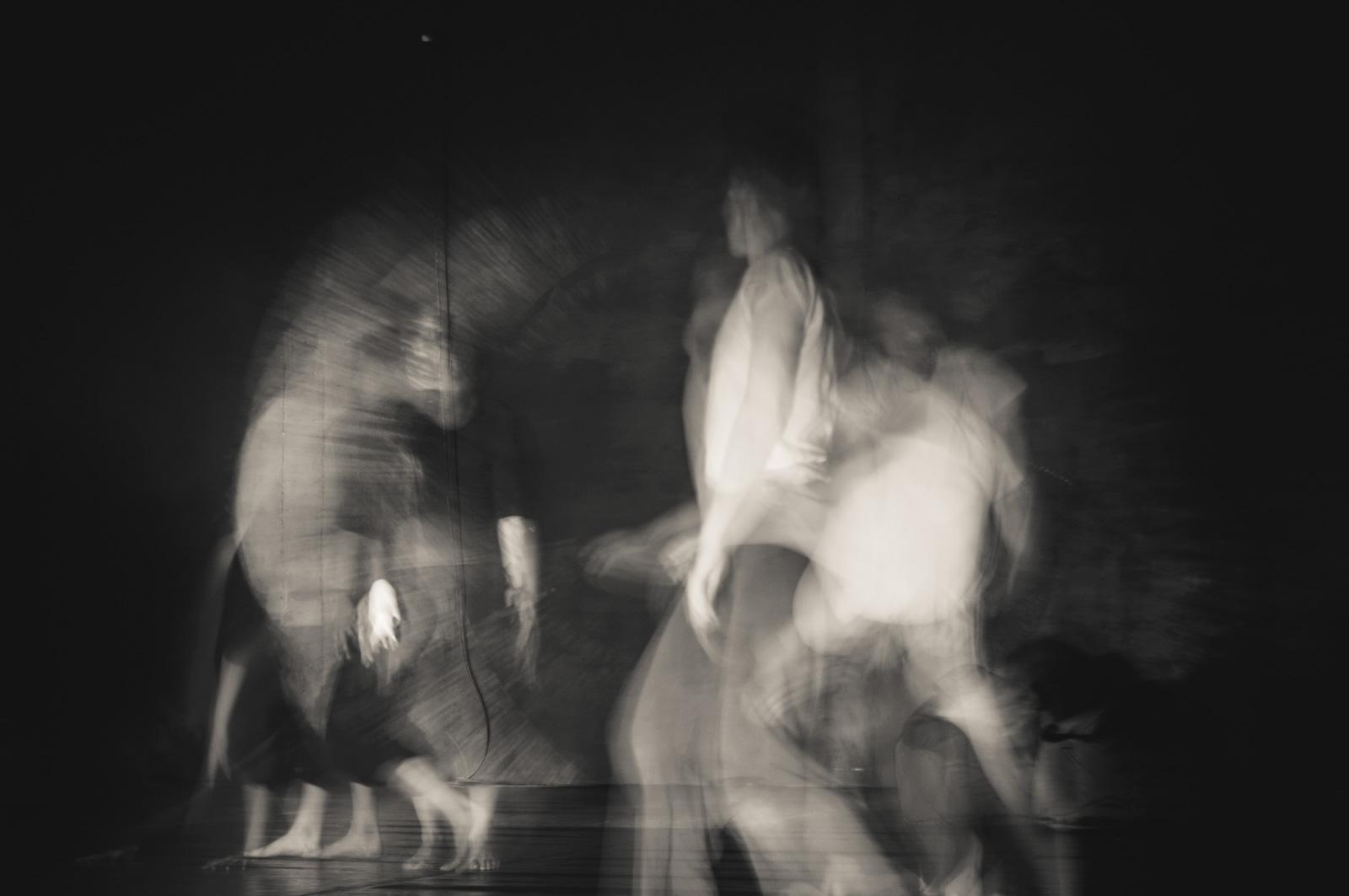 YODOK III & FLØNES/SANDERS/STRUGSTAD   © Juliane Schütz