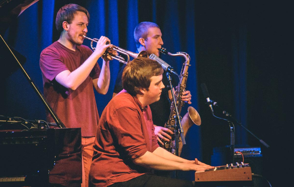 Epic Jazz Compilation | © Juliane Schütz