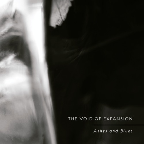 Album artwork | © Juliane Schütz<br>The Void Of Expansion
