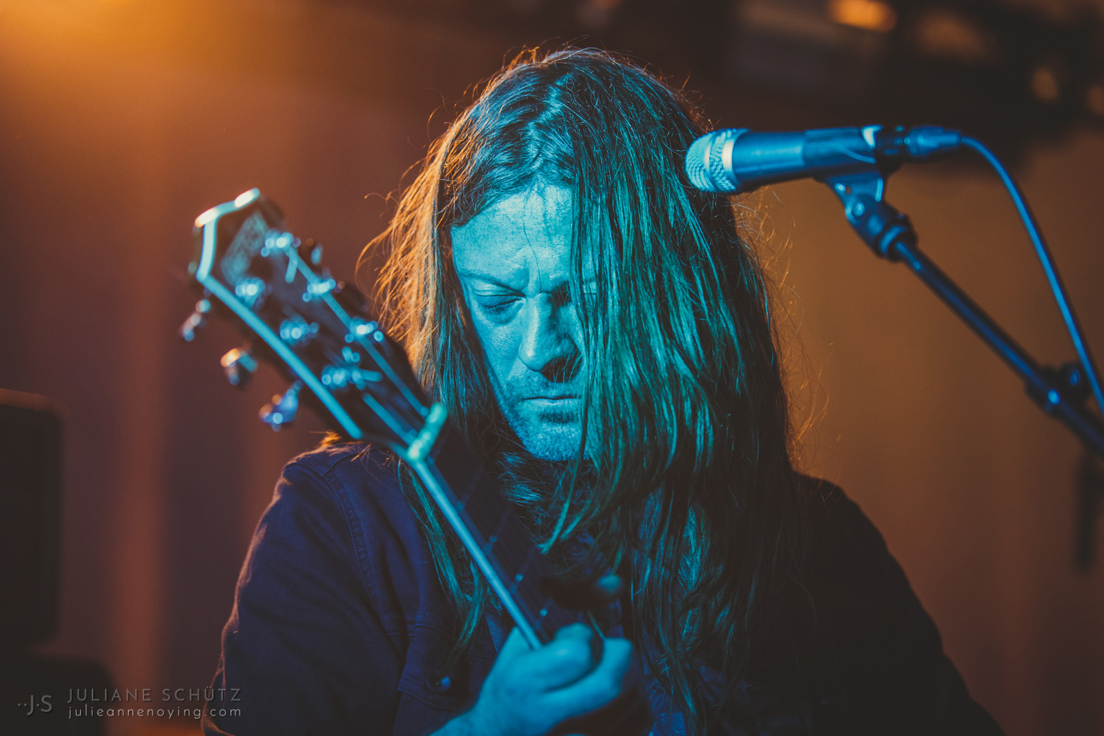 Motorpsycho / Bent Sæther | © Juliane Schütz