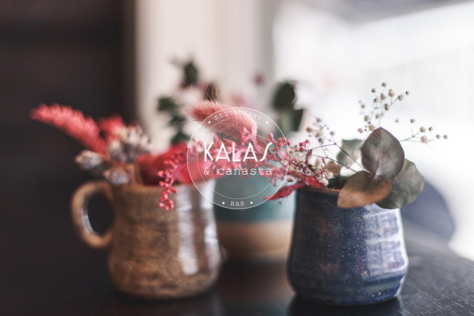 Client: Kalas & Canasta