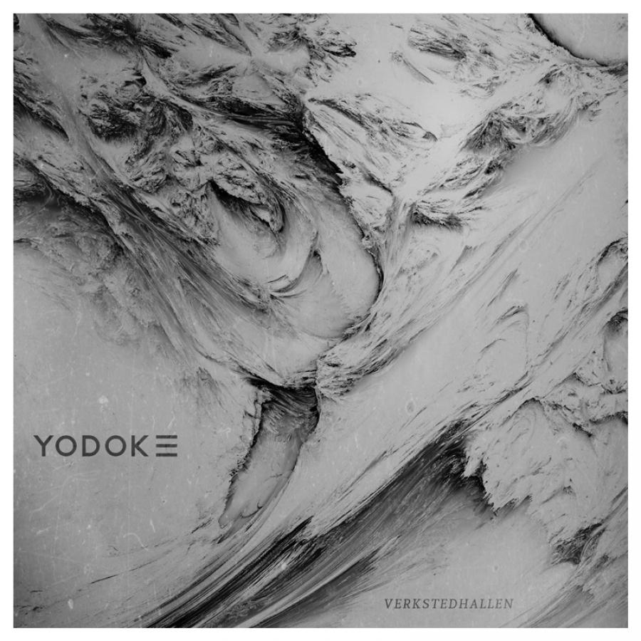 """YODOK III – """"Verkstedhallen"""""""